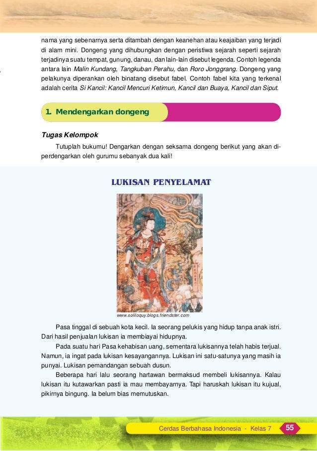 Cerita Rakyat Pendek Menggunakan Bahasa Jawa Bacaan Zikir Dan Doa