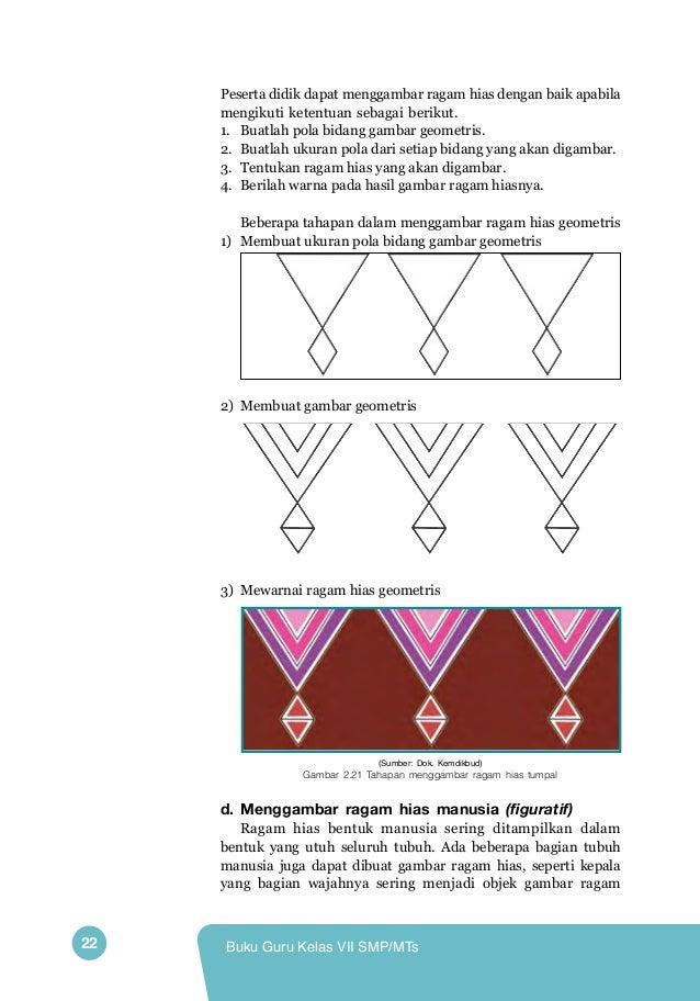 Image Result For Gambar Geometris