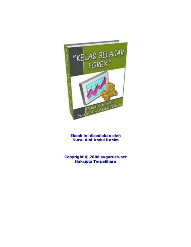 Ebook ini disediakan oleh   Nurul Aini Abdul RahimCopyright © 2006 sugarush.net    Hakcipta Terpelihara