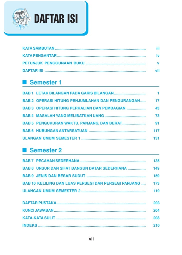 Kelas iii sd matematika_nur fajariyah