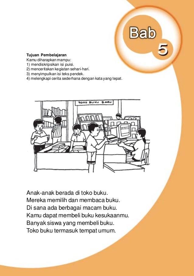 Kelas Ii Sd Bahasa Indonesia Umri Nuraini
