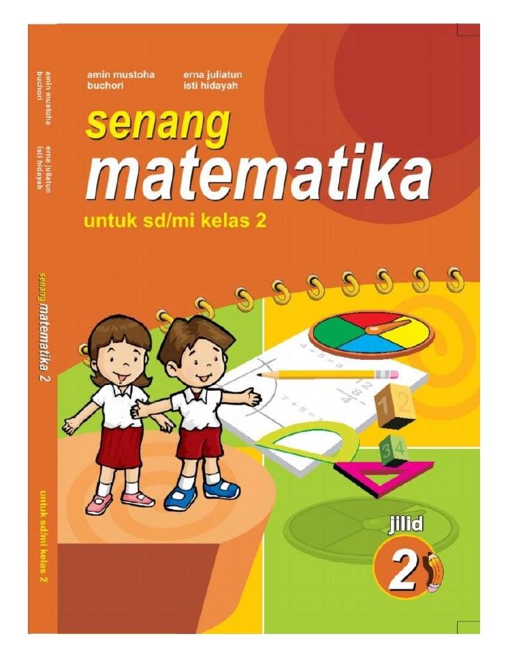 Kelas ii sd matematika_amin mustoha