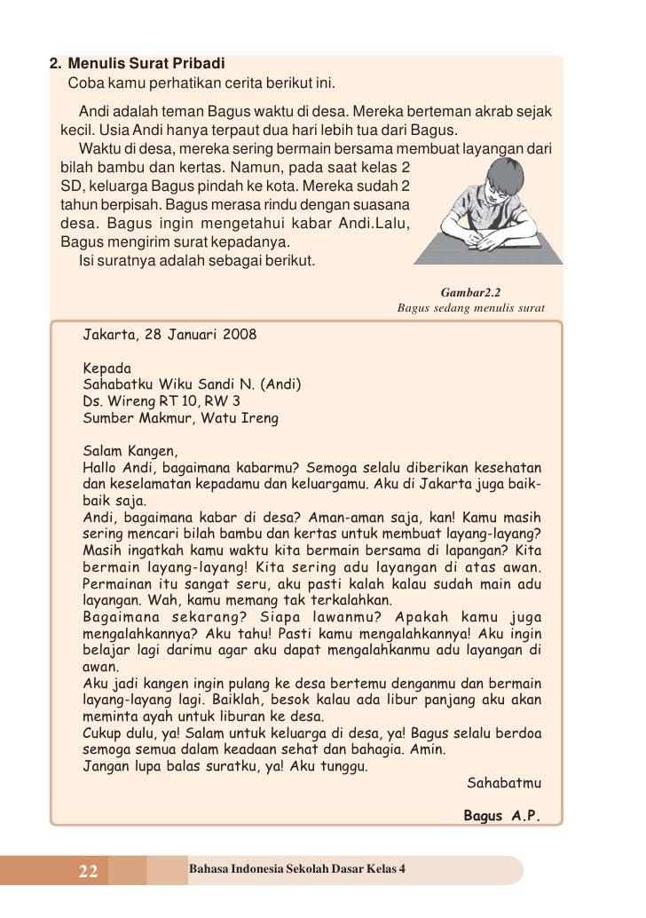 Kelas iv sd bahasa indonesia_umri nuraini