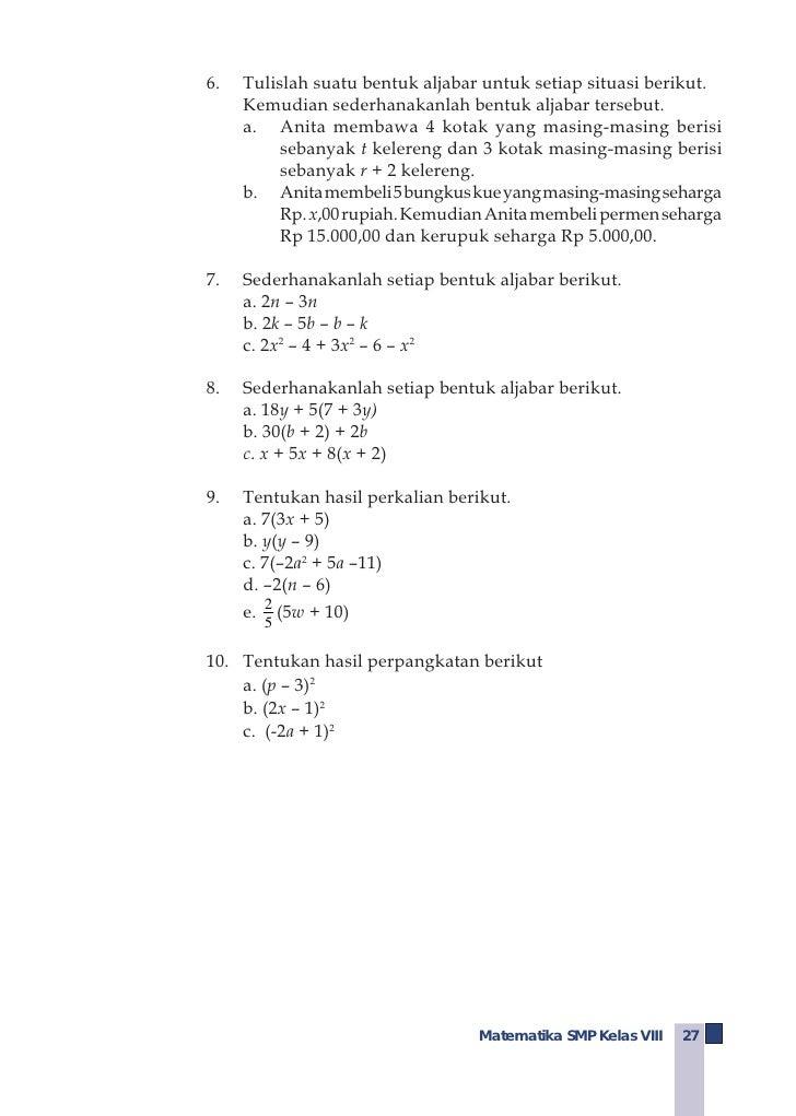 Contoh Himpunan Matematika Dasar Mathieu Comp Sci