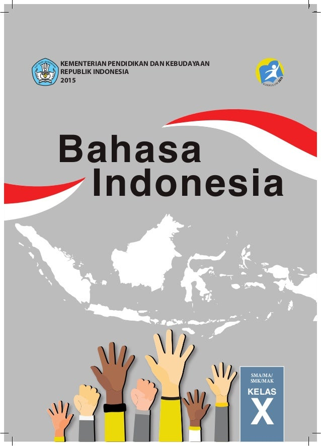 Buku Siswa Bahasa Indonesia Kelas 10 Pdf - Guru Ilmu Sosial