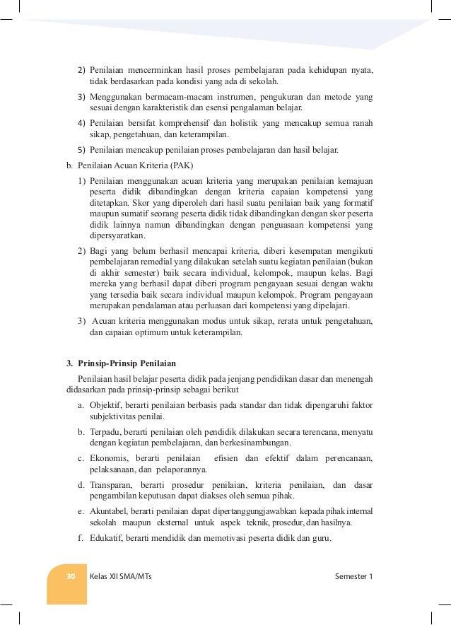 Ppkn Kelas Xii K13 Buku Guru
