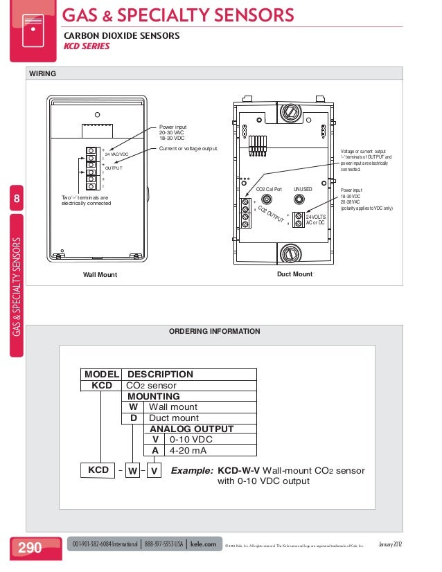 co2 sensor wiring diagram trusted schematics wiring diagrams u2022 rh bestbooksrichtreasures com