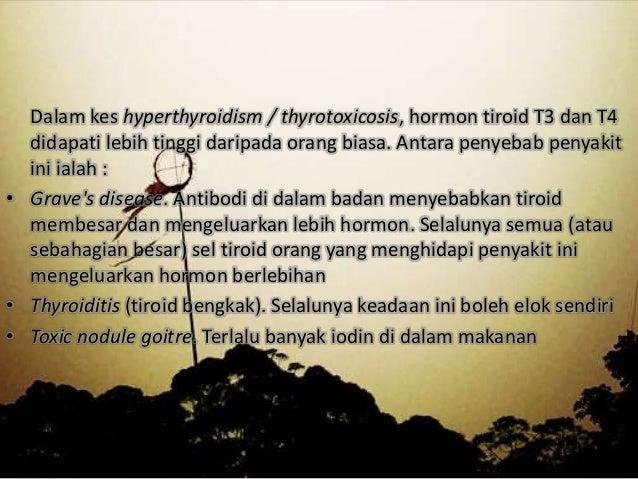 Penyakit Addison & Krisis Adrenal