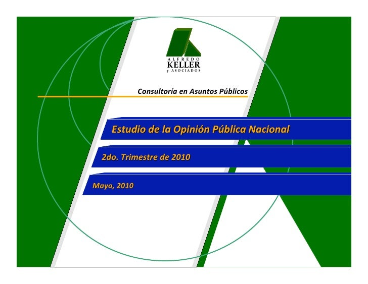 ALFREDO                      KELLER                      yASOCIADOS                  Consultoríaen...
