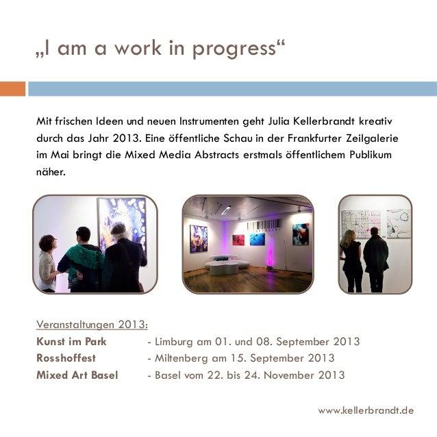 Kunstkatalog Kellerbrandt 2013 Slide 2