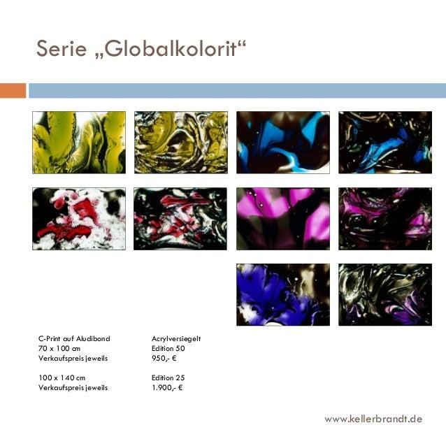 Kunstkatalog Kellerbrandt 2013 Slide 3