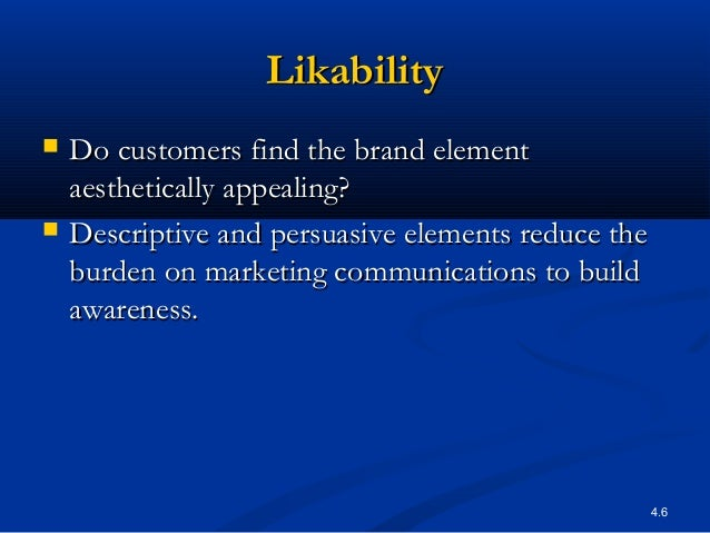 choosing brand elements to build brand The most essential elements of a brand voice  build loyalty and speak to your  the easiest way to make most of these decisions is by choosing a style guide.