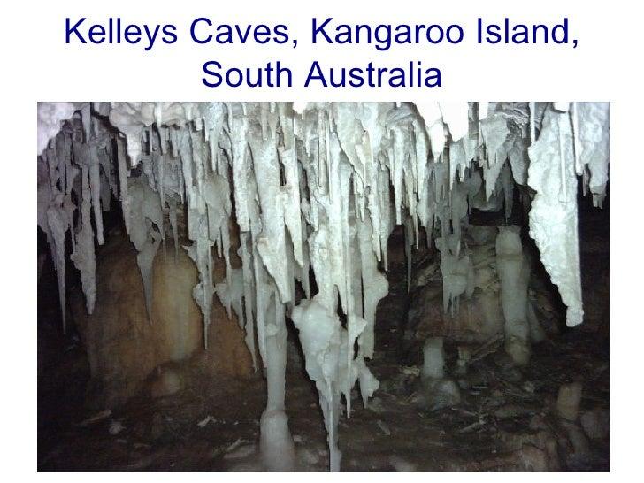 Kelleys Caves, Kangaroo Island, South Australia