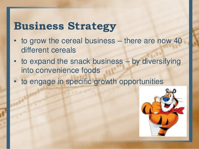 kellogg case analysis Need help with writing a business case study analysis use this tutorial to get step-by-step instructions and tips for a solid analysis.