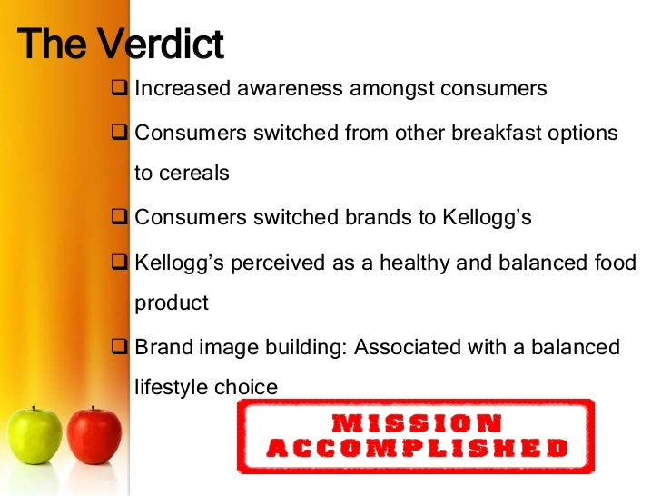 kellogg s positioning strategy india caselet Case study about marketing planning of kelloggs  insights of marketing  strategy planning by mihir upadhyay objective • to  launch of kellogg's india  • full back up from the parent brand - $65 mn • supported by the.