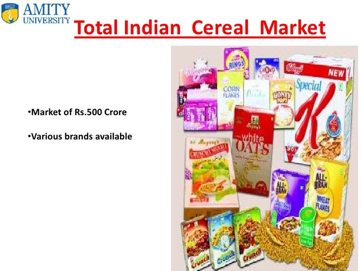 kelloggs in india For more than 100 years, kellogg company (nyse: k) is striving to make foods  people love with more than 1600 foods, kellogg brightens breakfast for people.