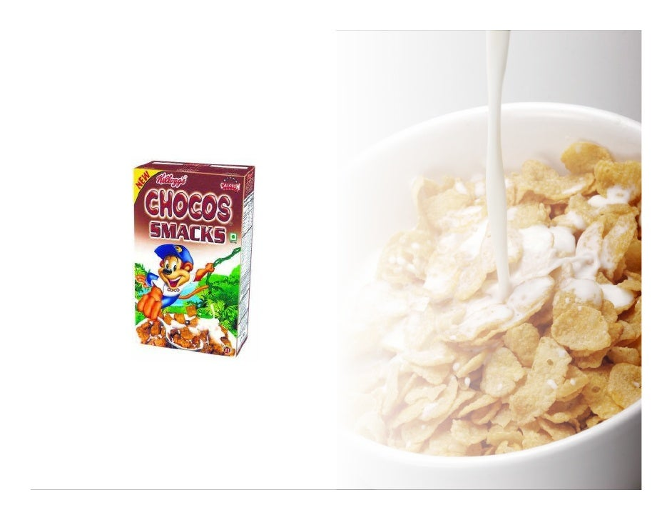 a research on the market marketing and targeting strategy of kelloggs Marketing analysis: segmentation and  such a strategy of market activity  segmentation based benefits may be realized in the course of marketing research.