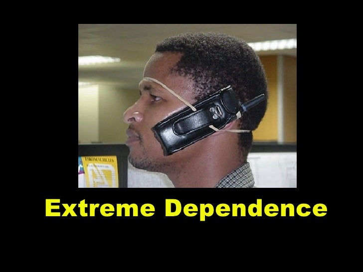 Extreme Dependence