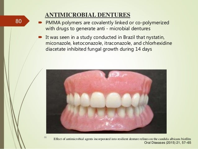 preventing denture stomatitis Oral health is broadly conceived to include the prevention, treatment and rehabilitation of oral, dental and craniofacial diseases and disorders  interventions for managing denture stomatitis (protocol stage) interventions for the management of oral submucous fibrosis.