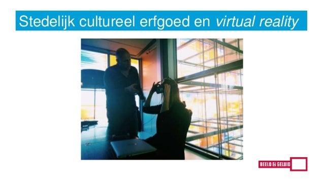 digitaal herinneren in de stad - Kelly Mostert Slide 3