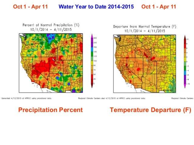 Kelly Redmond US Drought Monitor Forum Presentation April - Us dought map 2002
