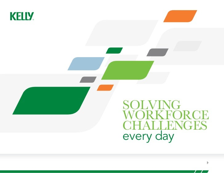solvingworkforcechallengesevery day