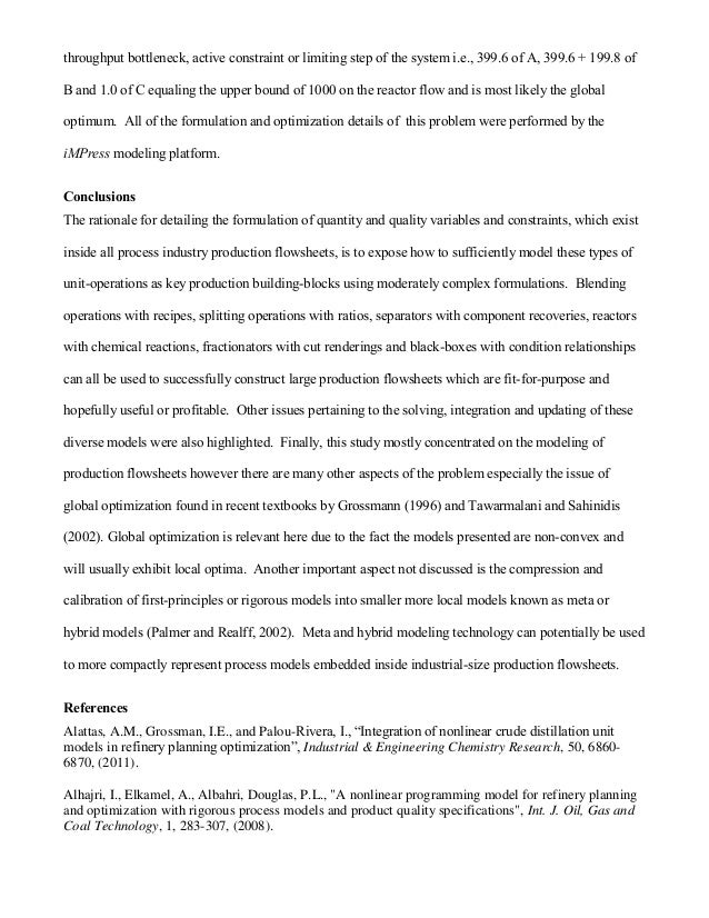 perfect research paper body paragraph
