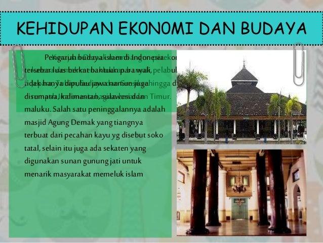 PPT kerajaan Demak dan kerajaan Banten