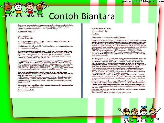 Biantara Basa Sunda Www Picswe Com