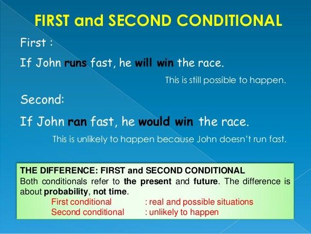 English Grammar Viii Conditionals