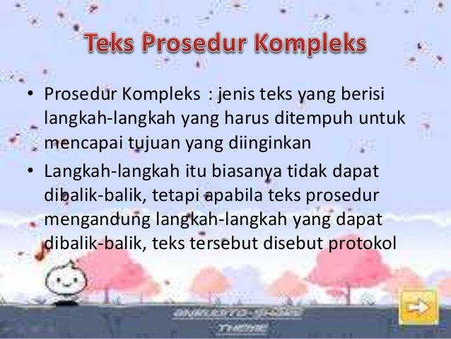 Contoh Teks Prosedur Protokol Membuat Kopi Contoh Yy