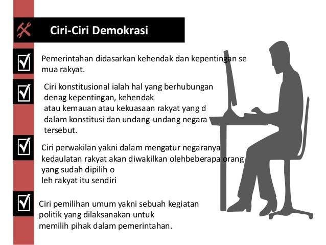 Kelompok 3 demokrasi pancasila