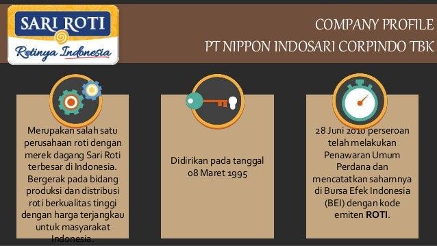 Kelompok 4 Mb39 01 Analisis Perusahaan Pt Nippon Indosari Corpindo Tbk