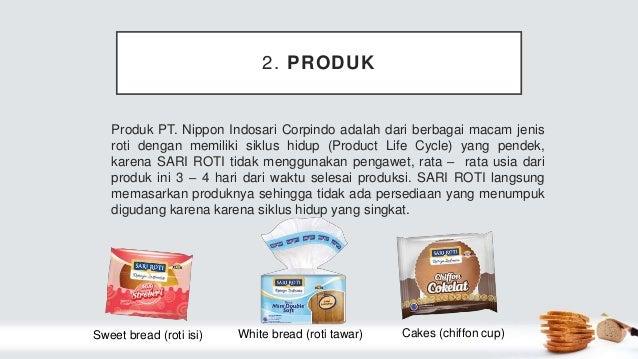 Analisis Pt Nippon Indosari Corpindo Tbk