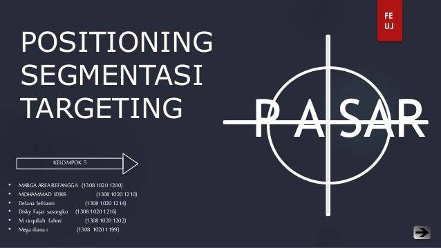Segmenting-targeting-positioning