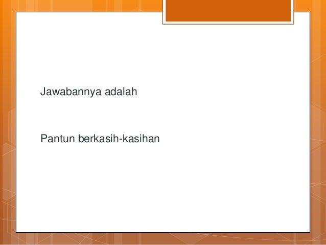 Tugas 1 Bahasa Indonesia Hal 91 92 Kelas Xi