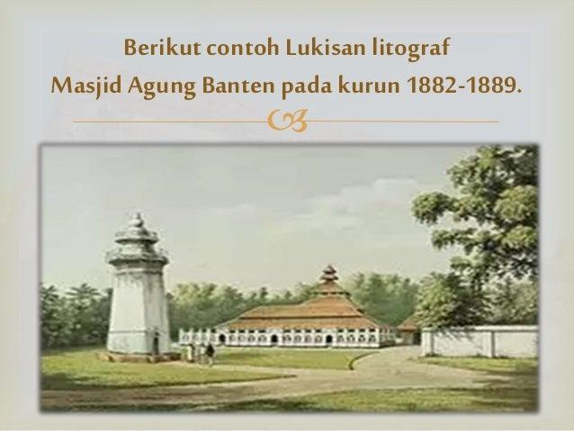 Kelompok 6 Sejarah Kerajaan Banten Sejarah kelas II SMA