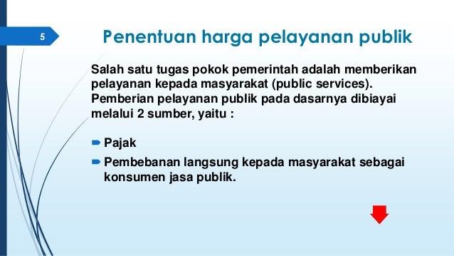 Penentuan harga pelayanan publik pdf to jpg