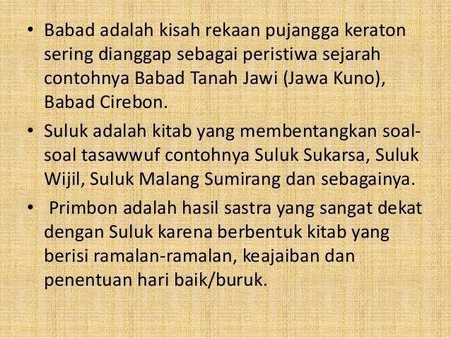 Akulturasi dan Perkembangan Budaya Islam Aksara dan Seni ...