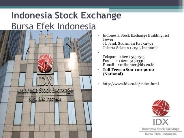 Jakarta automated trading system next generation adalah