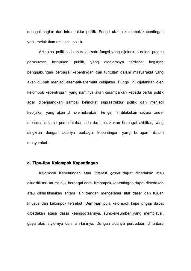 Image Result For Sistem Politik Indonesia Gabriel Almond
