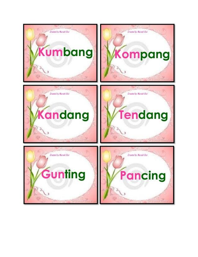Created by: Maznah Eksi    Created by: Maznah EksiKumbang                    Kompang Created by: Maznah Eksi    Created by...