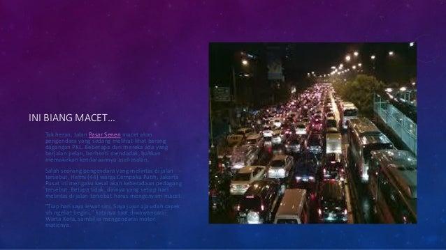 Kemacetan Slide 2