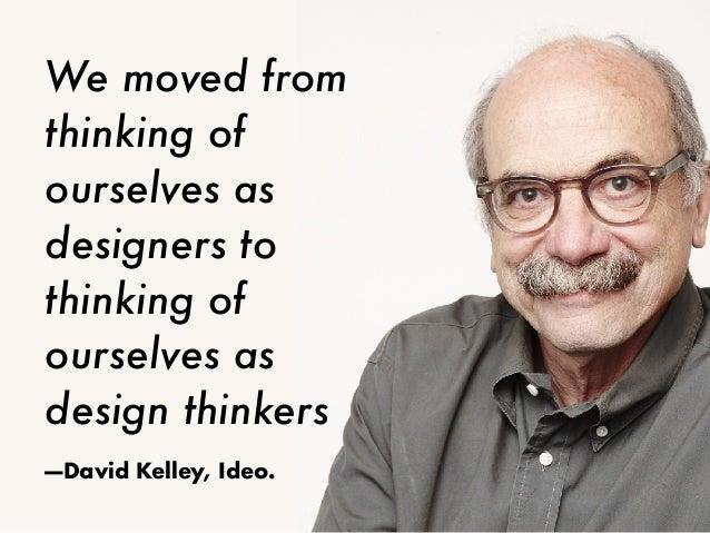 Kenalan Sama Design Thinking