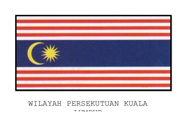 Kenali Bendera Di Malaysia