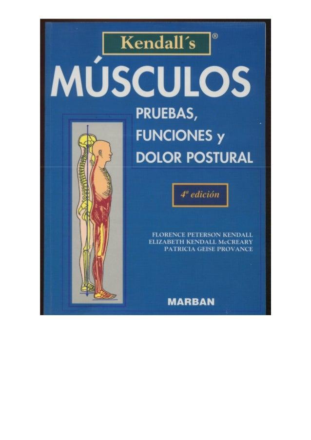 Kendall\'s músculos, pruebas,_funciones_y_dolor_postural_1
