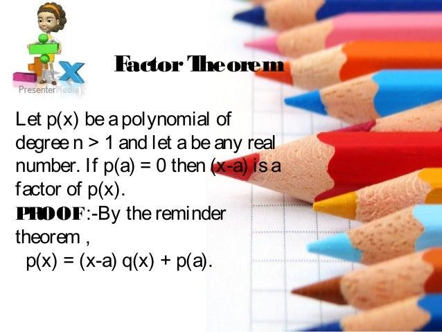CBSE 9 Math CBSE- Polynomials Notes