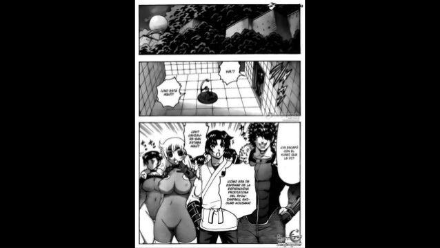 Kenichi el dicipulo mas fuerte de la historia_562