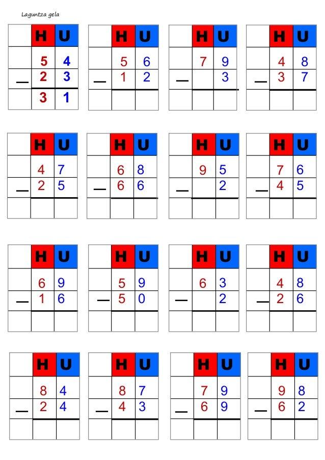 Kenketak taularekin   2 zifra Slide 3