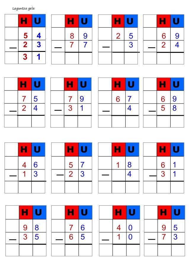 Laguntza gela — H U 5 4 2 3 3 1 H U 7 5 2 4 — — — — — — — — — — — — — — — H U 8 9 7 7 H U 2 5 3 H U 6 9 2 4 H U 7 9 3 1 H ...